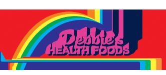 Debbie's Health Foods Inc Logo
