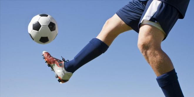 soccer and elder health