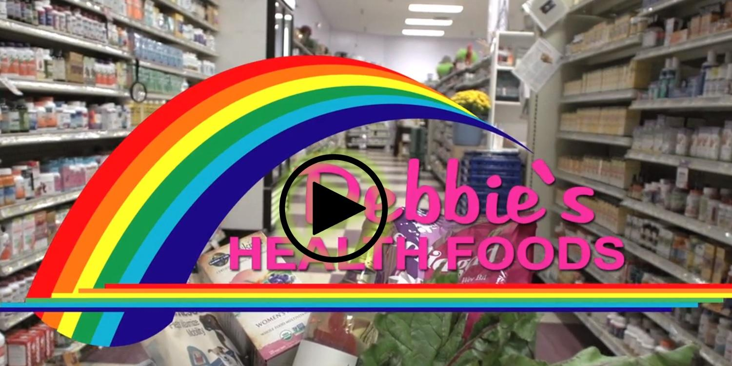 Debbie's Health Foods Inc. Video